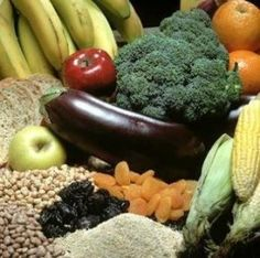 7 Easy Ways to Boost Fiber Intake