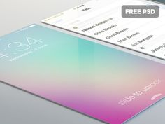 iphoneandroidmockup33 40 iPhone And Android Mockups Photoshop Files For Free Download
