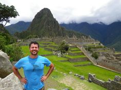 Top 25 Things to Do in Central & South America: #4. Hike the Inca Trail to Machu Picchu in Peru http://travelblog.viator.com/top-25-in-central-south-america/ #travel