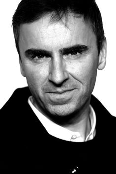 Raf Simons Calvin Klein Chief Creative Officer Commentary (Vogue.co.uk)