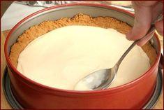 Rýchla torta zo Salka: Na jej prípravu vám postačí len 5 surovín! Vanilla Cake, Pudding, Scrappy Quilts, Vanilla Sponge Cake, Custard Pudding, Puddings, Avocado Pudding