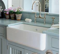 The Cottage Market: 30 Fabulous Farmhouse Sinks