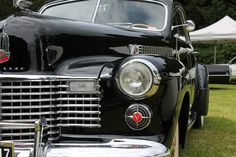 Serie 6227D De Luxe Coupe 1941