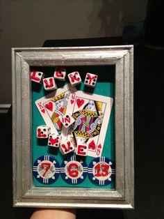 Casino Gutschein Basteln