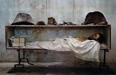 Sicily No. 12 2006 from The Dead - Jack Burman