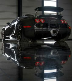 (°!°) 2009 Mansory Bugatti  Veyron Linea Vincero
