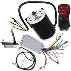 160 Motor Listrik Ideas Motor Electricity Electric Motor