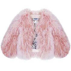 Matilda Jacket | Florence Bridge | Wolf & Badger