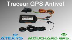 ► Le Tracker GPS antivol voiture, camion,..., à prix ajusté. ► Pour avoir toutes les infos et prix, visitez : ► http://www.mouchardgps.fr/traceur-gps-antivol...