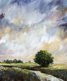 270 Best Landscape Art images in 2019   Big canvas, Canvas