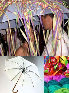 >> Der Regenschirmtanz