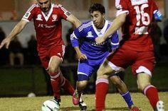 Tip bóng đá chuẩn xác trận Kingston City vs Box Hill United SC - Lịch thi đấu hôm nay