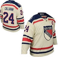 9baba3a1b 2012 New York Rangers Winter Classic jersey. Ice Hockey Jersey