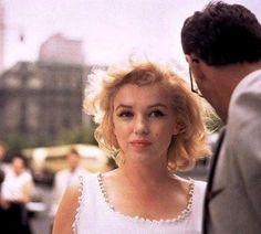 Ms.Monroe