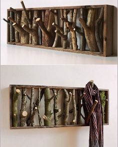 Wood Logs and Stumps DIY Ideas Projects & Furniture Instructions furniture bedroom furniture cheap furniture ideas furniture redo furniture repurpose Diy Para A Casa, Diy Casa, Diy Wood Projects, Wood Crafts, Project Projects, Diy Projects To Try, Diy Home Crafts, Diy Home Decor, Log Decor