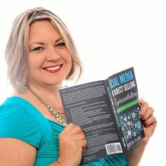 Day 8!  This is the social media resource you've been waiting for. Tailored specifically to those in direct sales businesses from social media expert, Karen Clark!  Register to win ow.ly/yobT307eMK1  Value  $87.97