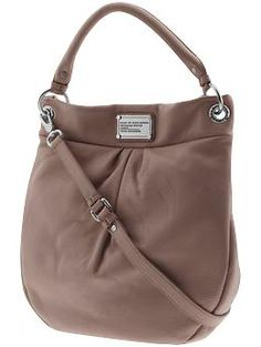 And just like that, the Marc by Marc Classic Q Hillier goes on the wish list!