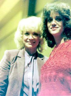 Barbara Mandrell & Louise Mandrell