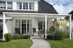 En overdækning af en terrasse er en stor gevinst - hvis det gøres på den rette måde. Tjek listen med 10 råd, der er gode at kende, inden du går i gang.