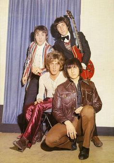☆ ◕‿◕ ☆ THE WHO ☆ ◕‿◕ ☆