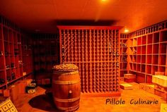 Do you own a lot of wine? Learn about building a wine cellar In your home with these useful tips and suggestions for your project. Murcia, Wrought Iron Spindles, The Cask Of Amontillado, 5 Panel Doors, Margaret River Wineries, Stand Alone Tub, Wood Railing, Ultimate Man Cave, Home Security Tips