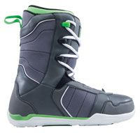 Snowboard and skiing gear buying guide. Snowboard Boots.