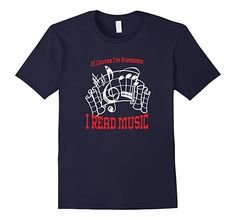 Funny music t-shirt