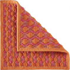 The smooth wavy structure of this carpet conveys a feeling of running over a soft forest floor - flexible and natural. Forest Floor, Hand Weaving, Carpet, Treats, Wool, Blanket, Rugs, Yellow, Floors