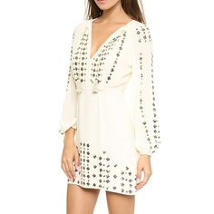 Free People Sequin Dress *NEW* Brand new! Free people sequin dress! Size 0! NO TRADES Free People Dresses