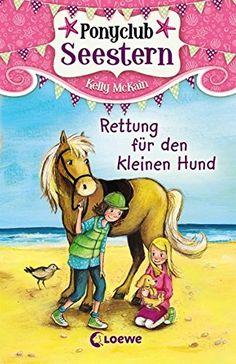 Ponyclub Seestern, Band 1: Rettung für den kleinen Hund v... https://www.amazon.de/dp/3785577435/ref=cm_sw_r_pi_dp_x_pSoayb65VX3D2