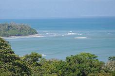 Playa Carbonera - Osa