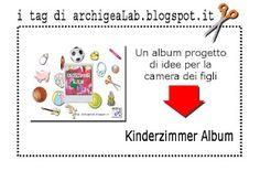 archigeaLab: Kinderzimmer album_shopping list: Una camera per l...