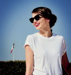 Miranda Kerr !