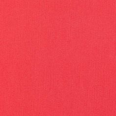 Atwell Stretch Denim Twill Coral Red from @fabricdotcom  This medium weight (6.5 oz per square yard) denim has a soft hand, a nice drape,and about 15% stretch across the grain for comfort and ease. Fashionable and fun, use this colored denim to create stylish jeans, jackets, skirts and dresses.