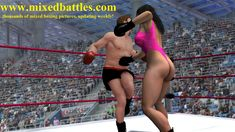 3d Art Gallery, Full Hd Pictures, Free Stories, Mixed Wrestling, Boxing, Battle, Background Images Hd