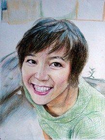 Pastel Portraits | Pastel Paintings | Custom Pastel Portraits