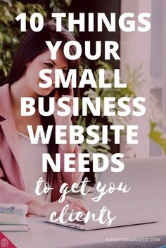 Small business website, blogging tips, online entrepreneur tips