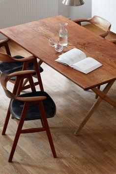 Livingroom Interior Stockholm Dining table Sysslomansgatan 1, 3 tr | Fantastic Frank