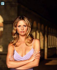 "Buffy the Vampire Slayer S5 Sarah Michelle Gellar as ""Buffy Summers"""