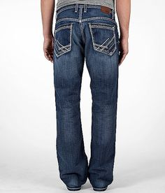 BKE Carter Jean from Buckle. Not too crazy in the pockets.