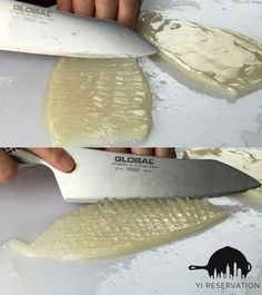 {recipe} Chinese Stir Fried Squid in Black Bean Sauce 豉椒炒鱿魚