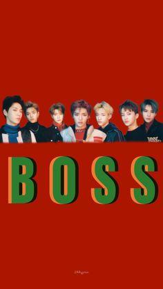 NCT U BOSS comeback – Deℓℓa