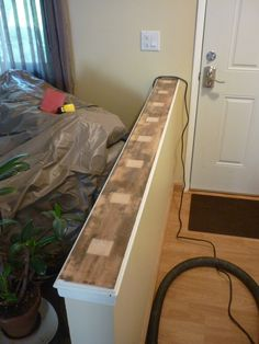 Removing '70s Decorative Posts, Spindles - Step by Step #Remodeling - #DIY