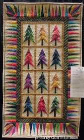 Quilt Inspiration: Happy (quilted) Holidays! The Best of Christmas 2014 (part 3)