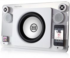 Bayan 7 iPod & iPhone dock
