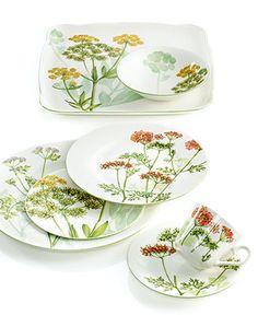 Villeroy & Boch Dinnerware, Althea Nova Collection