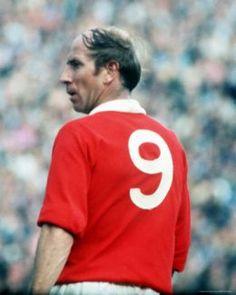 Bobby Charlton #ManU #Gods