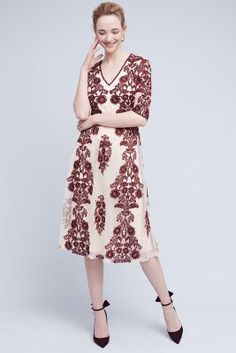 Anthropologie Embroidered Lace Midi Dress https://www.anthropologie.com/shop/embroidered-lace-midi-dress?cm_mmc=userselection-_-product-_-share-_-4130561443144