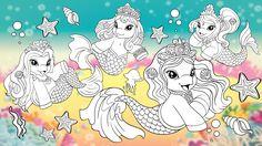 filly mermaids Coloring dracco toys pony friendshi by myfilly on DeviantArt Mlp, Mermaid Coloring, Mermaids, Pony, Snoopy, Fairy, Teddy Bear, Deviantart, Memes