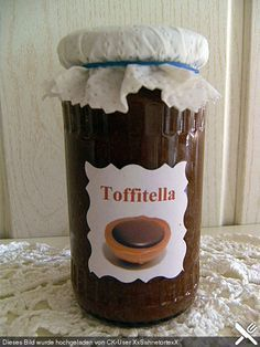 Newest Screen Toffifee spread for the Thermomix 31 by roteadelline Fruit Smoothies, Healthy Smoothies, Smoothie Recipes, Lunch Smoothie, Nutella, New Fruit, Expensive Taste, Cinnamon Cream Cheeses, Pumpkin Spice Cupcakes